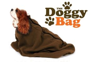 Take Them Home in a 'Doggy Bag'
