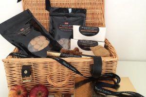 Hand Baked Luxury Dog Treats from Olive's Larder
