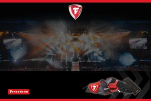 Download some Festival Goodies with Firestone