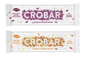 Crickets on the Menu with Crobar