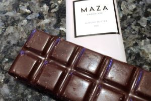 Bean to Bar with Maza Chocolate