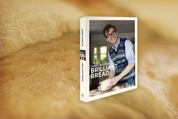Mug Bread with James Morton