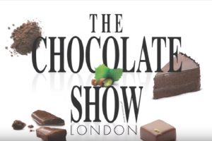 UK's Biggest Celebration of Chocolate Returns to Olympia
