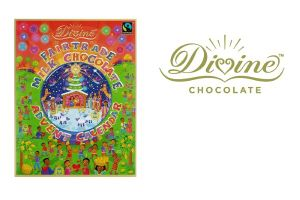 Win a Divine Chocolate Advent Calendar