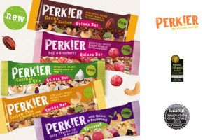 Day 2 - Win a PERKIER Goody Bag