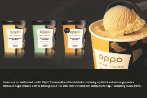 Day 5 - Win a Month's Supply of Healthy Oppo Ice Cream