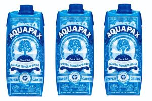 Day 14 - Win a Case of Aquapax Natural Mineral Water