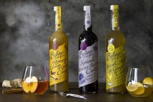 Day 15 - Win a Case of Seasonal Cordials from Belvoir Fruit Farms