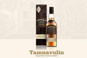 Day 16 - Win with Tamnavulin Distillery for their Double Celebration