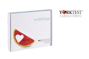 Day 24 - Win the YorkTest Food&DrinkScan - worth £299