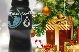 Day 22 - Win a 75cl GO! Bottle