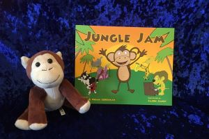 Day 17 - Win a Jungle Jam Package