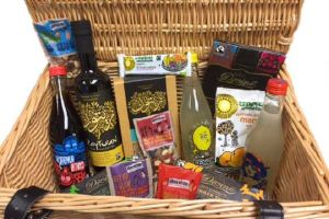 Win a Foodie Hamper from the Finest Fairtrade Companies