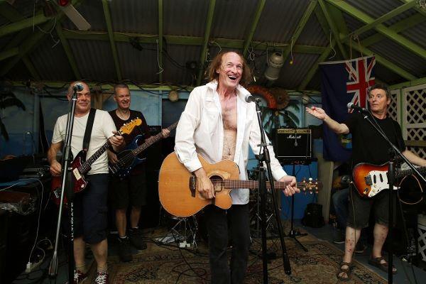 Win the New John Otway Album 'Montserrat'