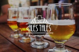 Hackney Hosts the UK's First Belgium Beer Festival