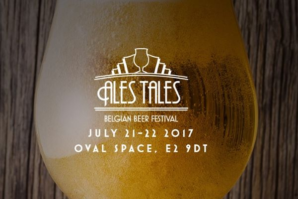 A Voyage of Beer Discovery with Ales Tales
