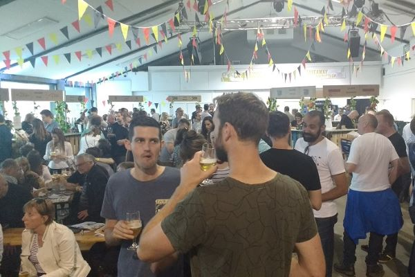 Ales Tales Puts Belgian Beer on the Map