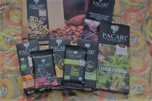 From Tree to Bar with Pacari Chocolate