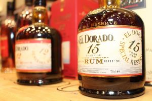 RumFest and Chocolate this October