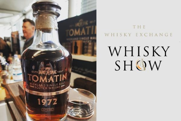 Discover your Dream Dram at The Whisky Show