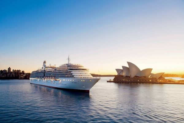 Experience the Trip of a Lifetime with The Cruise Show 2018