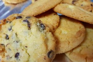 Gluten-free Bakes from Whole Creation