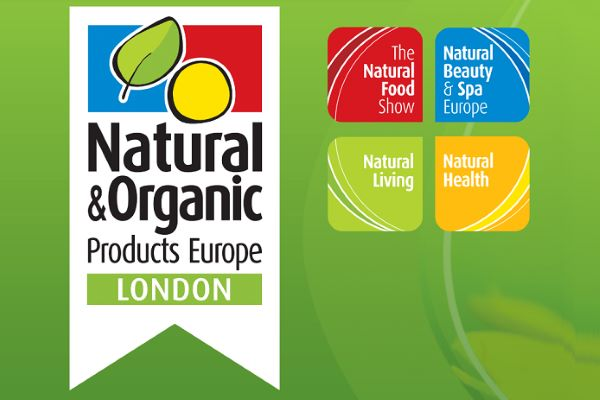 Natural & Organic Products Europe 2018