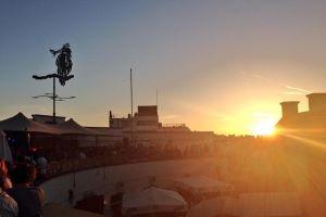 POW Brixton - Sunday Summer Series