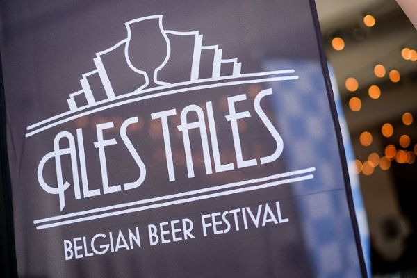 Ales Tales Returns for Round Two