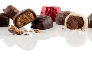 Great Chocolate Britain Chosen By You