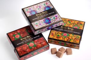 Booja Booja's Free From Organic Confectionery