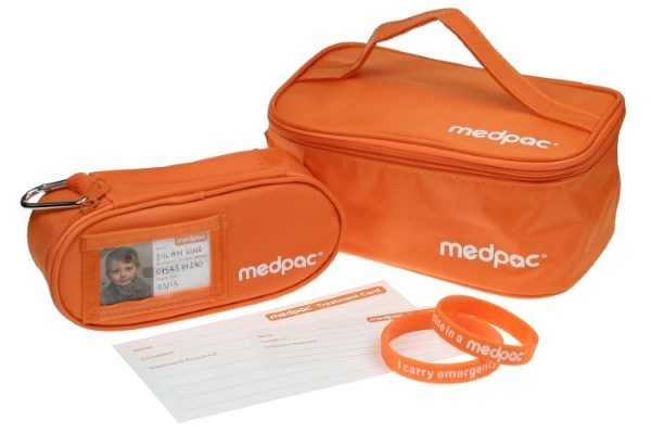 Always Have It To Hand With Medpac