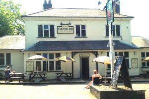 The Junction Inn Groombridge