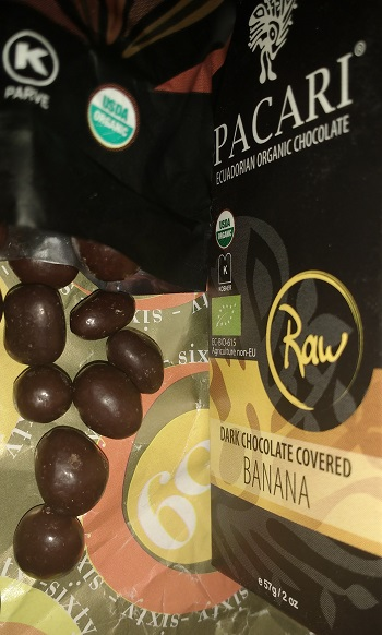 Pacari Chocolate