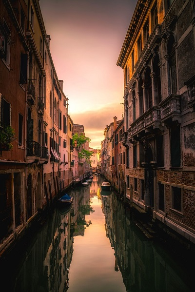 Venice with Andante Travels