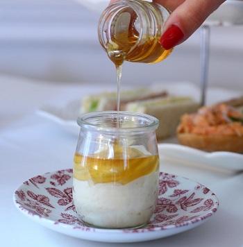 St Ermin's Honey