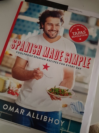 Spanish Made Simple - Omar Allibhoy